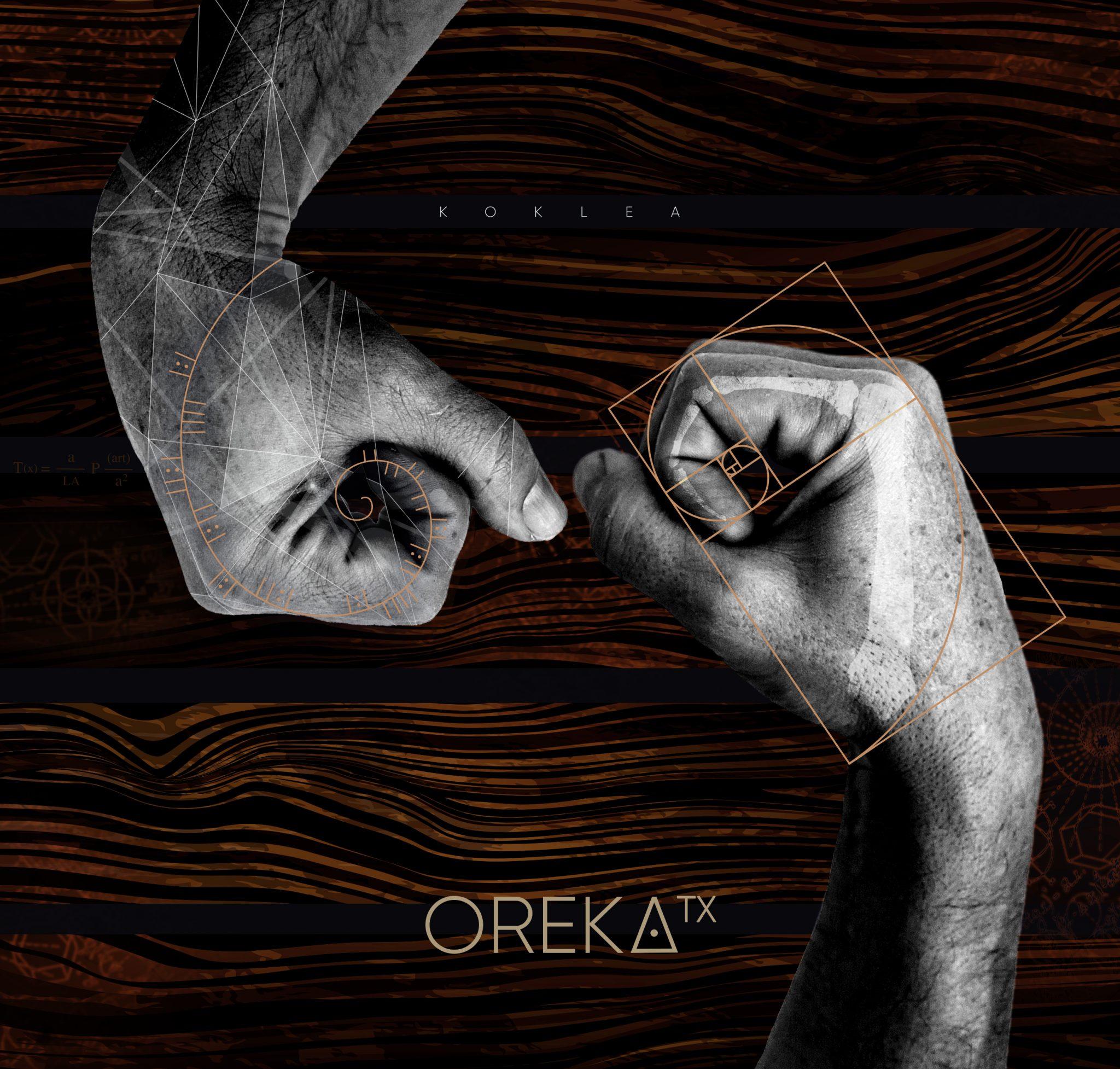 Oreka TX - Koklea
